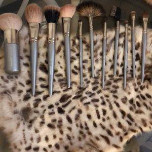 12 SEPHORA PROFESSIONEL Professional Brush Set Lot